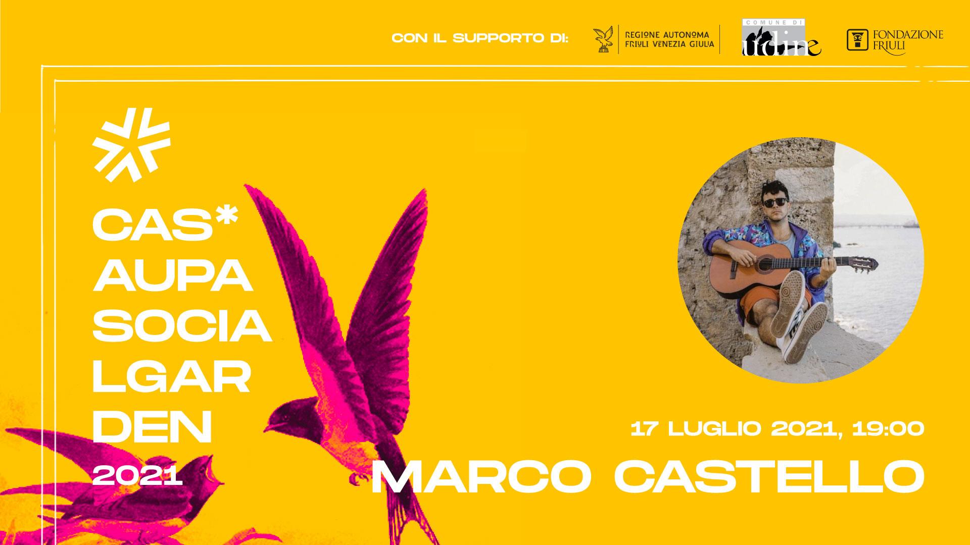 Marco Castello
